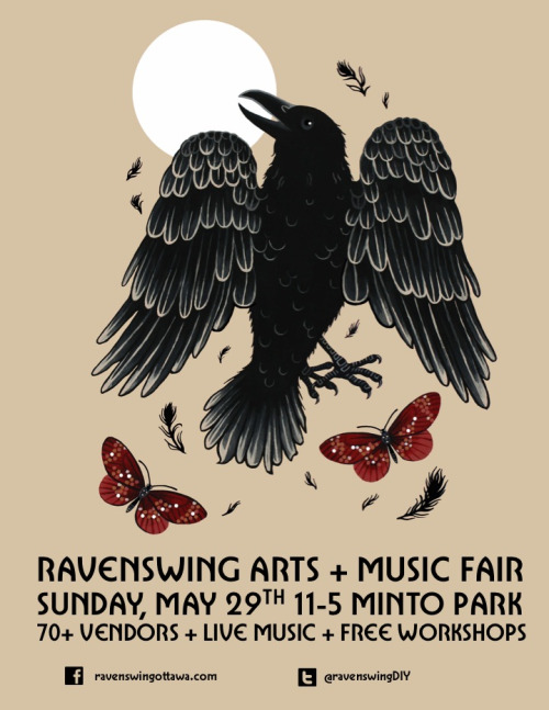 Ravenswing Arts Music Fair 2016