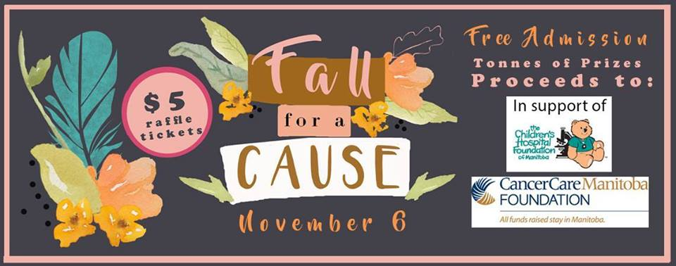 Fall For a Cause 2016